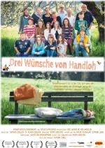 Filmplakat Drei Wünsche von Handloh
