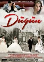 Filmplakat Dügün-Hochzeit auf Türkisch - türk. OmU