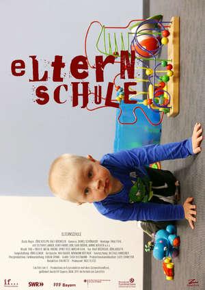 Filmplakat Elternschule