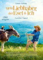 Filmplakat Mein Liebhaber, der Esel und ich