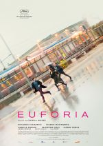 Filmplakat Euforia - ital. OmU