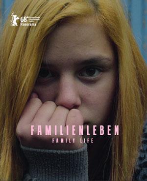Filmplakat Familienleben