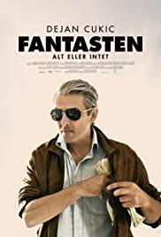 Filmplakat FANTASTEN / ALL IN - dänische OmU