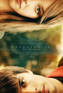Filmplakat Frequencies / OXV: The Manual - engl.OmU