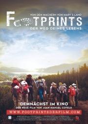 Filmplakat Footprints - Der Weg Deines Lebens