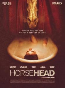 Filmplakat Horsehead - engl. OmU