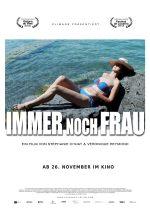 "Filmplakat Immer noch Frau (""Les Dames"")"