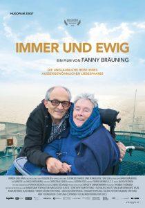 Filmplakat Immer und Ewig