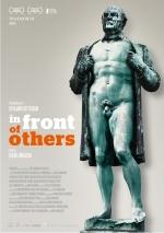 Filmplakat Fyrir Framan Annað Fólk / In Front of Others OmU