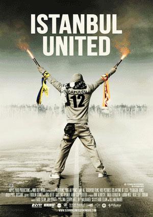 Filmplakat Istanbul United OmU