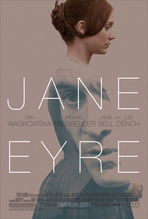 Filmplakat Jane Eyre (engl. OmU)