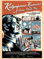 Filmplakat Katzenjammer Kauderwelsch - A Comic-Pionier-Story