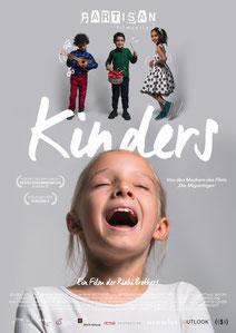 Filmplakat Kinders