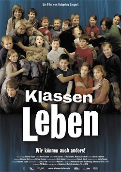 Filmplakat Klassenleben