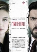 Filmplakat L'INDUSTRIALE (Der Unternehmer) - OmU