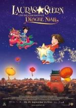 Filmplakat Lauras Stern und der geheimnisvolle Drache Nian