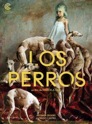 Filmplakat Los Perros OmU