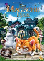 Filmplakat Das magische Haus