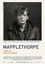 Filmplakat MAPPLETHORPE - Look at the Pictures