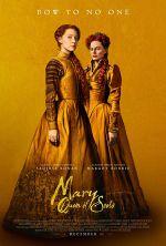 Filmplakat Maria Stuart, Königin von Schottland - MARY QUEEN OF SCOTS - engl. OmU