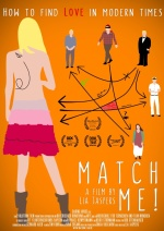 Filmplakat Match me - How to find love in modern times