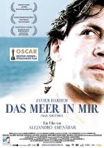 Filmplakat Das Meer in mir - MAR ADENTRO - span. OmU