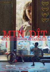 Filmplakat Min dit - Die Kinder von Diyarbakir