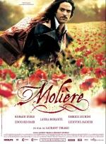 Filmplakat Molière - franz. OmU