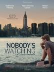 Filmplakat Nadie nos mira / Nobody's Watching - span. OmU