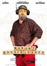 Filmplakat Norske Byggeklosser / Opportunity Knocks OmU