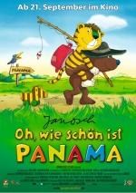 Filmplakat Oh, wie schön ist Panama