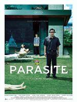 Filmplakat PARASITE - Vorpremiere
