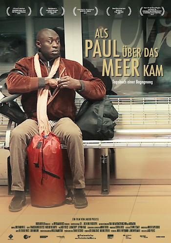 Filmplakat Als Paul über das Meer kam