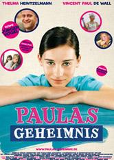 Filmplakat Paulas Geheimnis