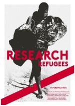 Filmplakat Research Refugees - Fluchtrecherchen