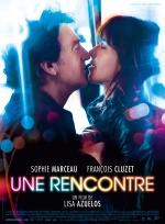 Filmplakat Ein Augenblick Liebe - franz. OmU
