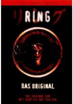 Filmplakat RING - Das Original (Ringu)