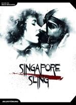 Filmplakat Singapore Sling - engl. OmU