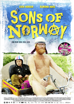 Filmplakat Sons of Norway