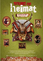 Filmplakat Sound of Heimat
