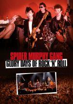 Filmplakat Spider Murphy Gang – Glory Days of Rock 'n' Roll
