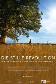 Filmplakat Die stille Revolution