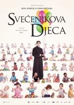 Filmplakat GOTT VERHÜTE! - kroat. OmU
