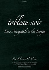 Filmplakat Tableau noir - Eine Zwergschule in den Bergen OmU