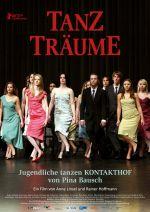 Filmplakat Tanzträume - Jugendliche tanzen Kontakthof von Pina Bausch