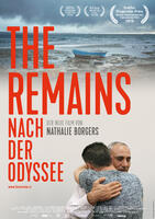 Filmplakat The Remains - Nach der Odyssee