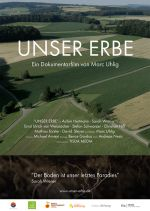 Filmplakat Unser Boden, unser Erbe