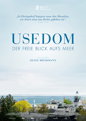Filmplakat Usedom - Der freie Blick aufs Meer