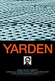 Filmplakat YARDEN / THE YARD schwedische OmU