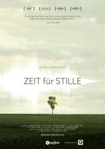Filmplakat Zeit für Stille